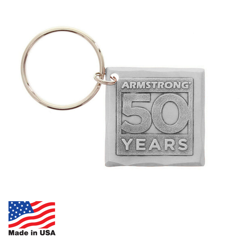 Custom Key Rings Made In USA