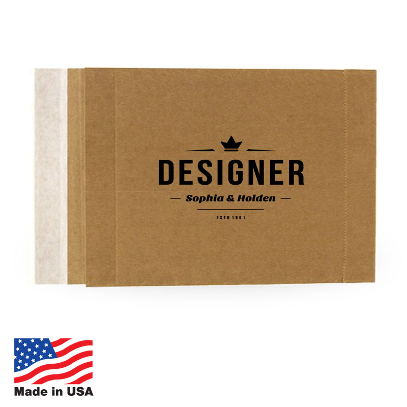 USA Promotional Recyclable Eco Mailers