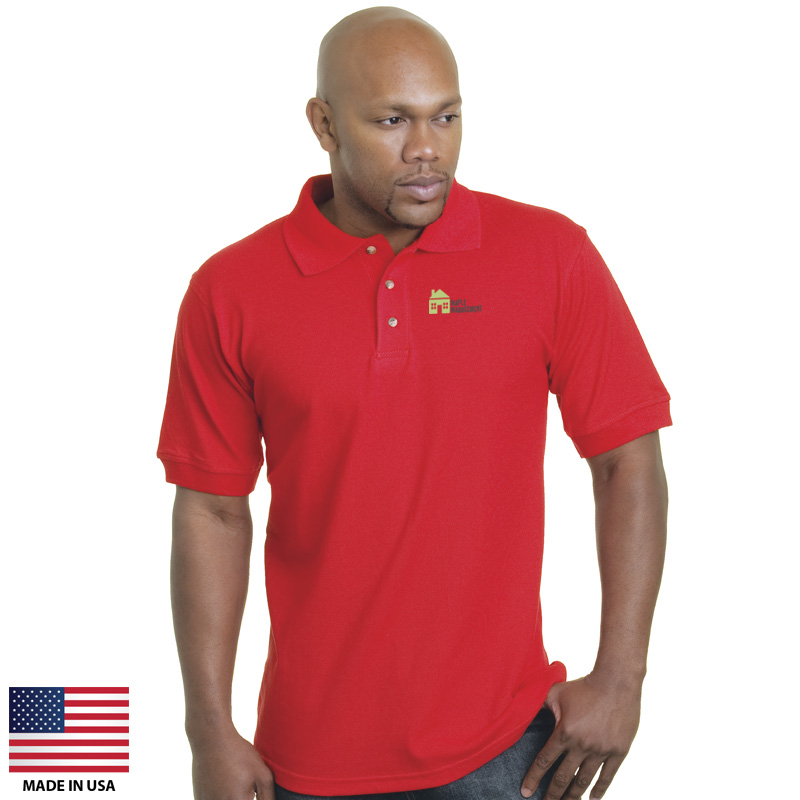 Custom Sport Shirts Made In USA