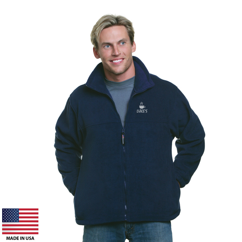Custom Jackets Made In USA