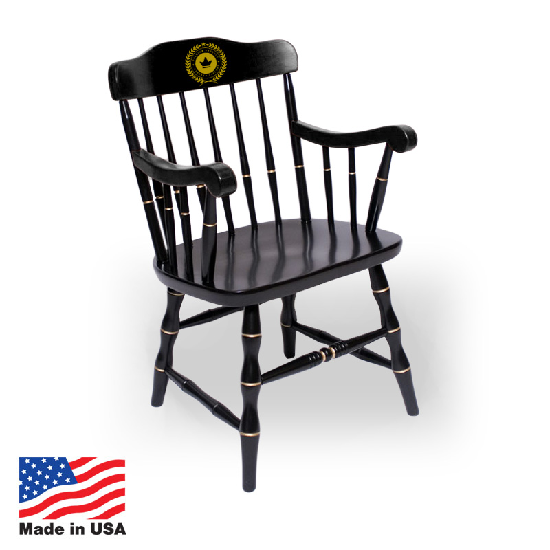 Custom Awards Chairs Made In USA