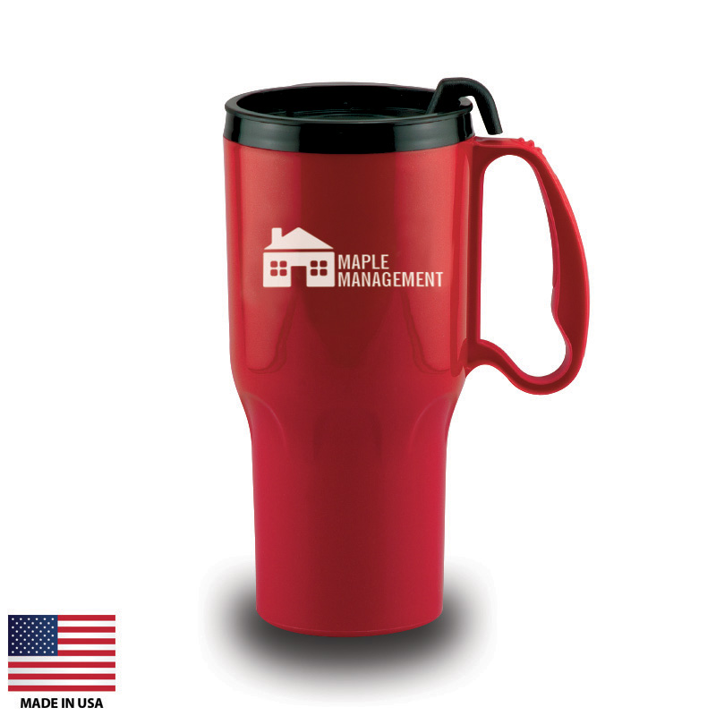 Custom Travel Mugs Made In USA