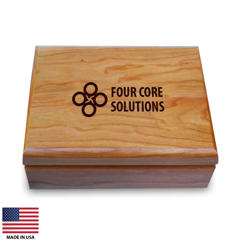 Custom Award Boxes Made In USA
