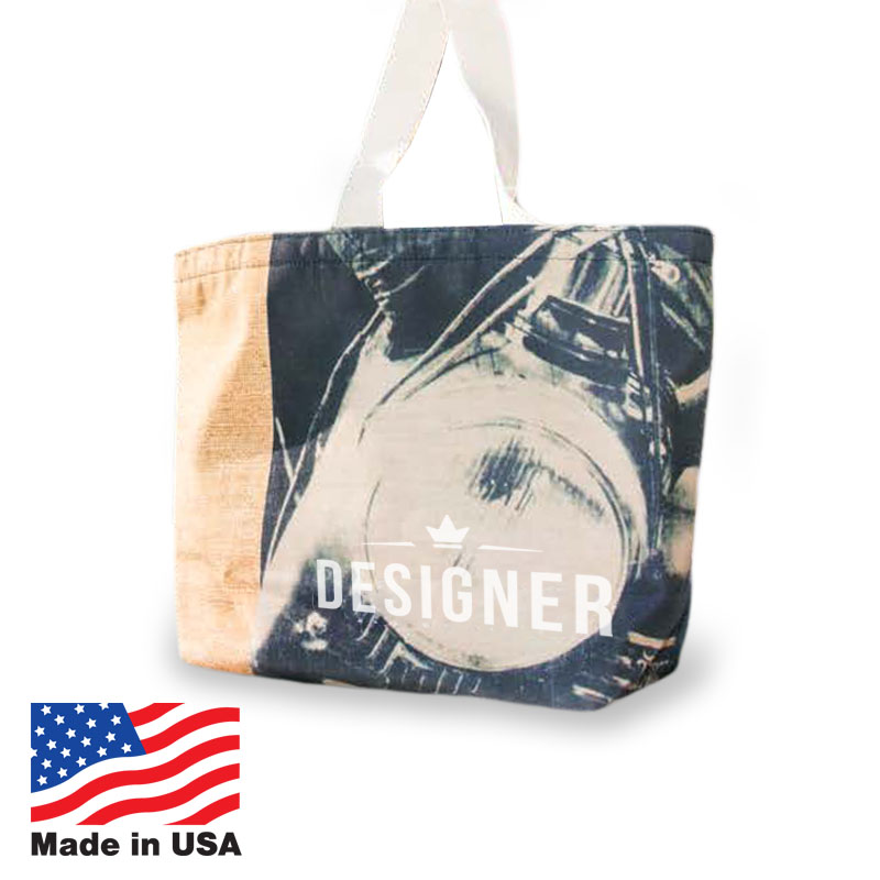 Custom Carrybags Made In USA