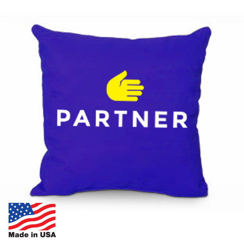 Custom Pillows Made In USA