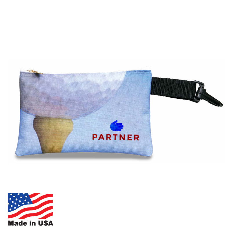 USA Promotional 7x5 Golf Caddy