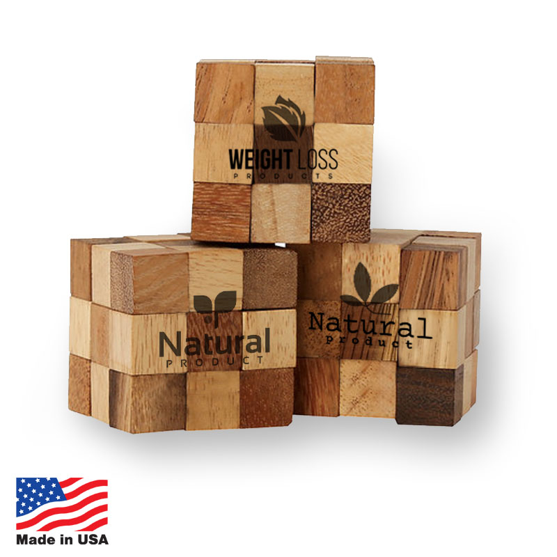 Custom Puzzle Cubes Made In USA