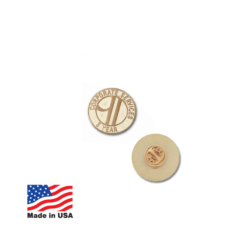 Custom Lapel Pins Made In USA