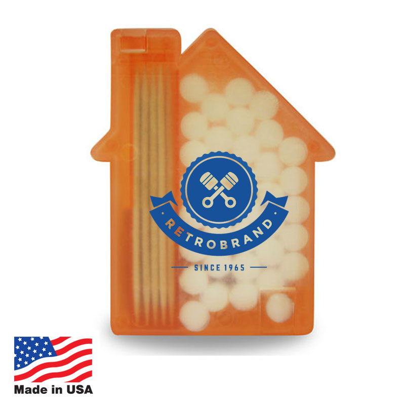 Custom Mints Made In USA