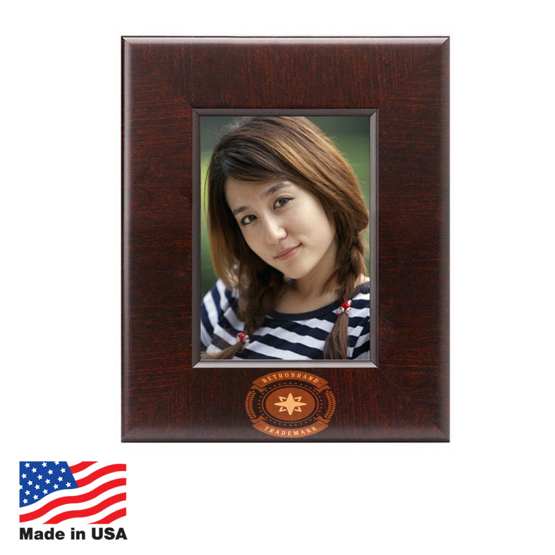 Custom Photo Frames Made In USA