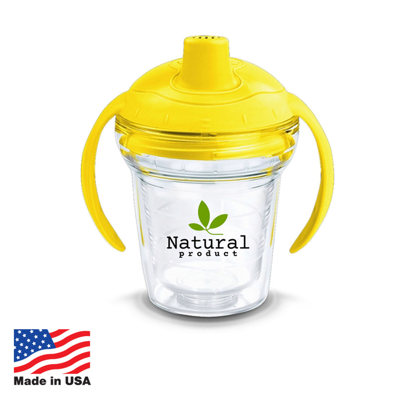 Custom Sippy Cups Made In USA