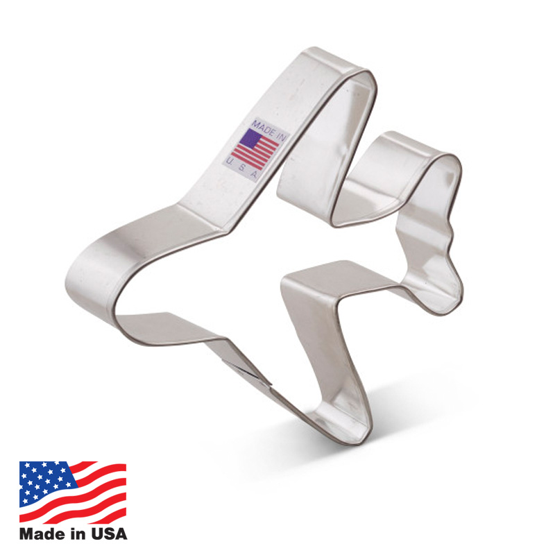 USA Promotional Tin Cookie Cutters