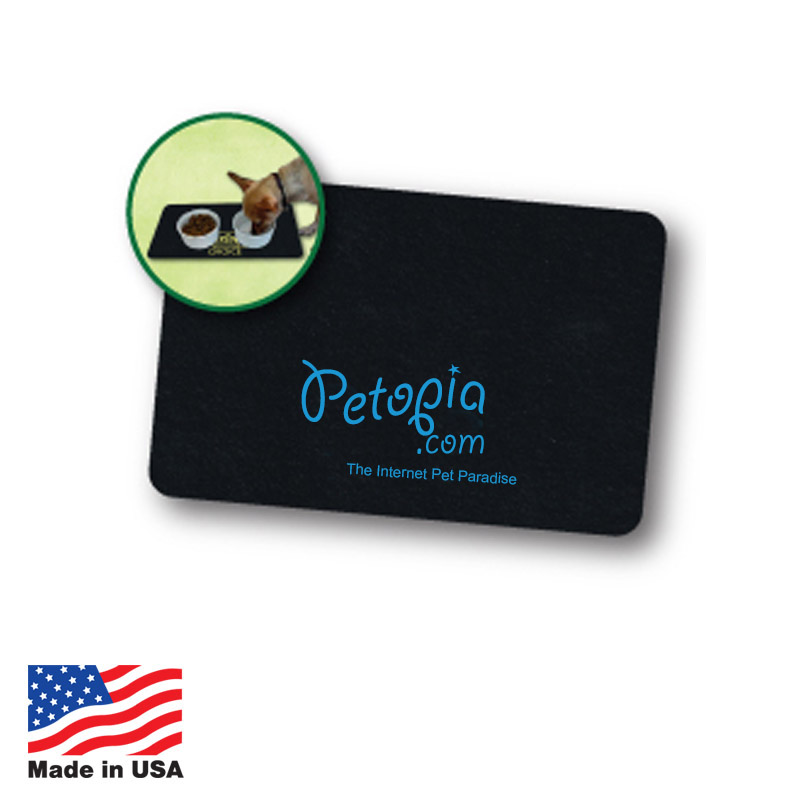 Custom Pet Mats Made In USA