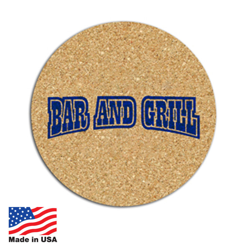 Custom Coasters Made In USA