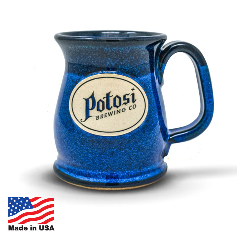 Custom Stoneware Mugs Made In USA