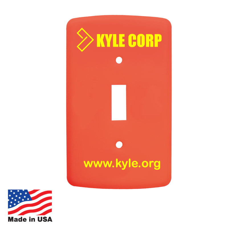 Custom Switchplates Made In USA