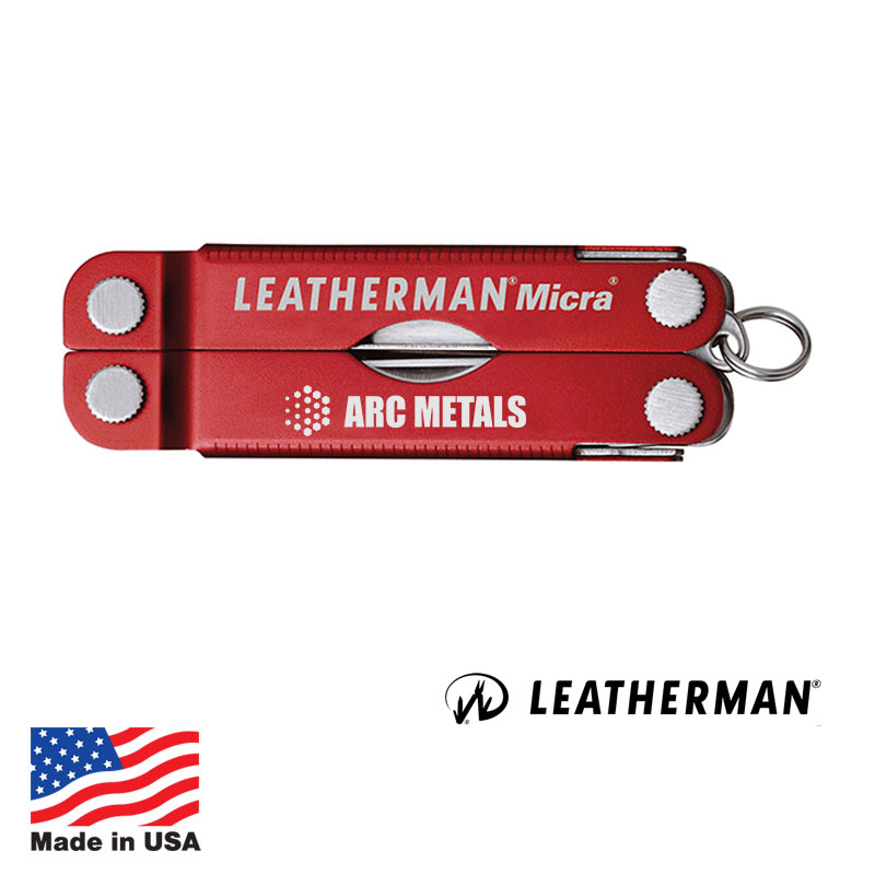 Custom Leatherman MultiTools Made In USA
