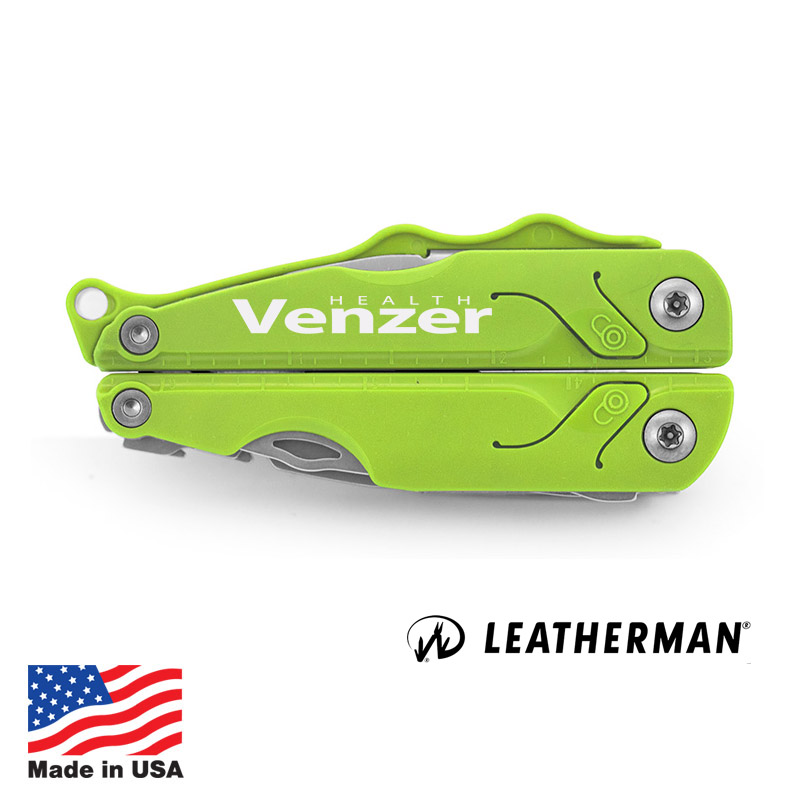 Custom Leatherman Tools Made In USA