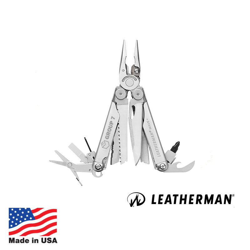 Custom Leatherman Multi Tools Made In USA