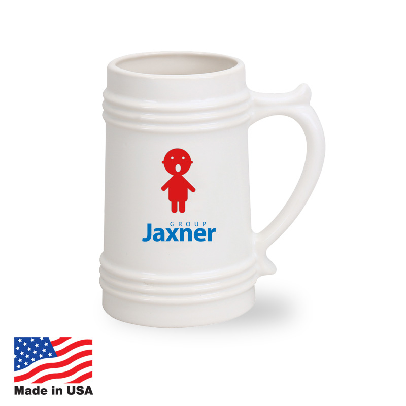 Custom Mugs Made In USA
