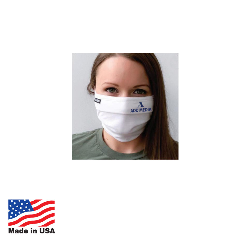 Custom Face Masks Made In USA