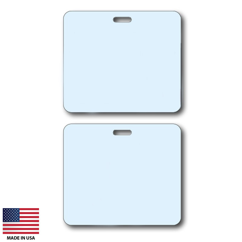 Custom Tags Made In USA