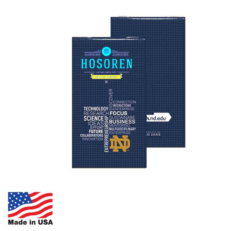 Custom Memo Books Made In USA