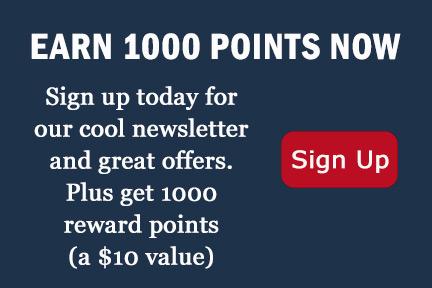 site registration sign-up offer