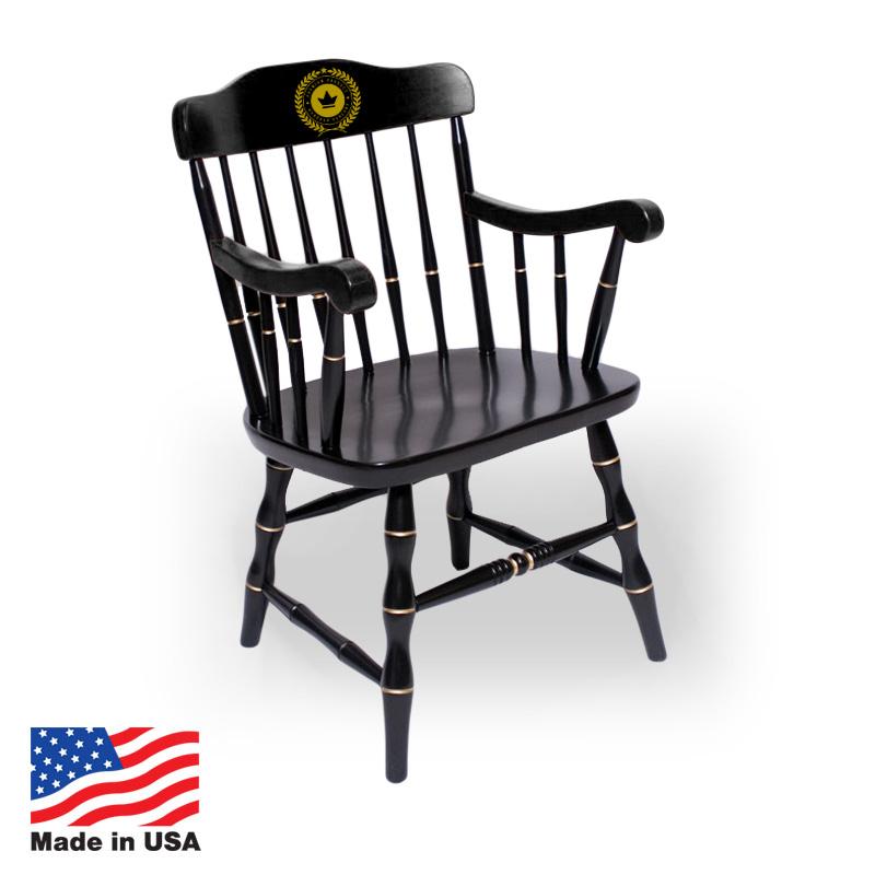 Custom Awards Chairs Made In Usa